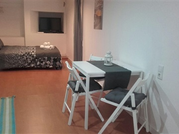 Apartment Studio / Lisboa, Alfama