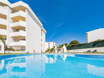 Apartment Studio / Loulé, Vilamoura