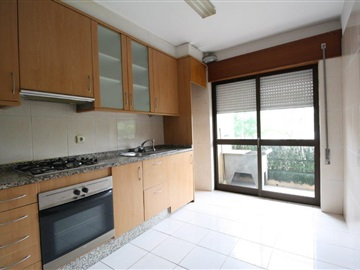 Apartment T1 / Braga, Maximinos I