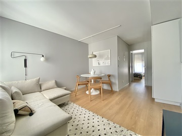 Apartment T1 / Porto, Boavista