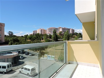 Apartment T1 / Seixal, Corroios