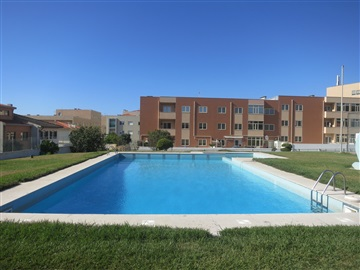 Apartment T1 / Vila do Conde, Labruge