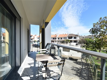 Apartment T2 / Cascais, Cascais e Estoril