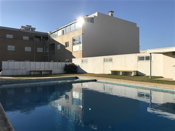 Apartment T2 / Esposende, Cepães