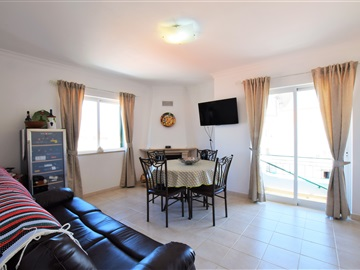 Apartment T2 / Lagoa, Parchal