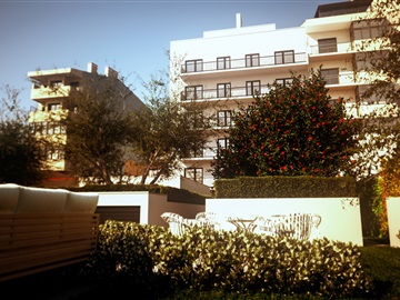 Apartment T2 / Porto, Serpa Pinto
