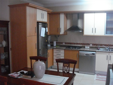 Apartment T2 / Salvaterra de Magos, Marinhais