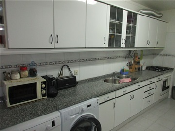 Apartment T2 / Sintra, Agualva