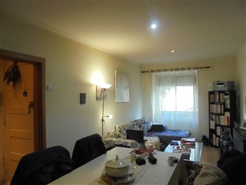 Apartment T2 / Sintra, Queluz