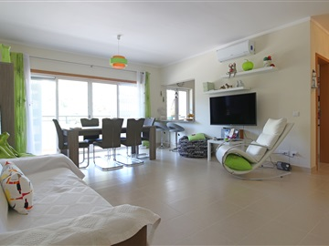 Apartment T2 / Tavira, Cabanas