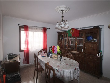 Apartment T2 / Viana do Castelo, Darque