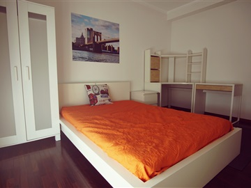Apartment T3 / Aveiro, Aradas