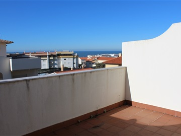 Apartment T3 / Leiria, Praia do Pedrogão