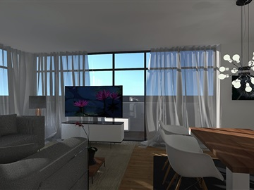Apartment T3 / Oliveira do Hospital, BELA VISTA Lt. 13