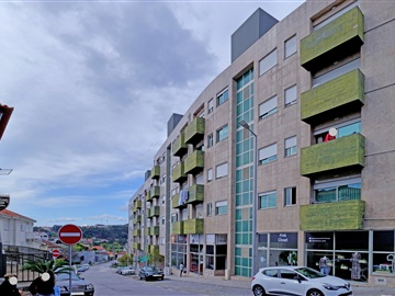 Apartment T3 / Paredes, Lordelo