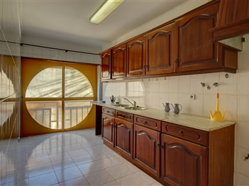 Apartment T3 / Peniche, Peniche