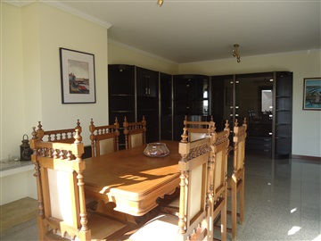 Apartment T3 / Porto, Av. dos Combatentes