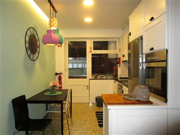 Apartment T3 / Porto, Fluvial