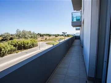 Apartment T3 / Sines, Sines