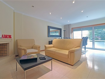 Apartment T3 / Vila do Conde, Alto de Pega