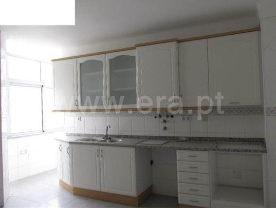 Apartment T4 / Viseu, Viseu