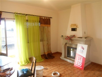 Appartement / Castelo Branco, Alcains