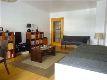 Appartement T1 / Lisboa, Lumiar