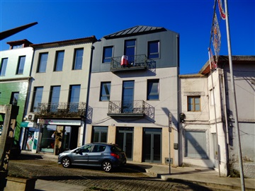 Appartement T1 / Marco de Canaveses, Marco