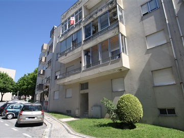 Appartement T2 / Braga, Maximinos I