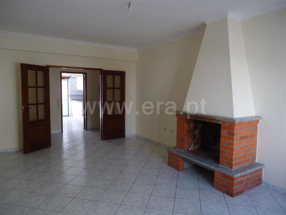 Appartement T2 / Covilhã, Canhoso