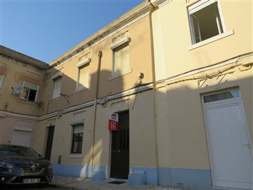 Appartement T2 / Lisboa, Beato