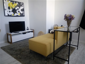 Appartement T2 / Porto, Carvalhido