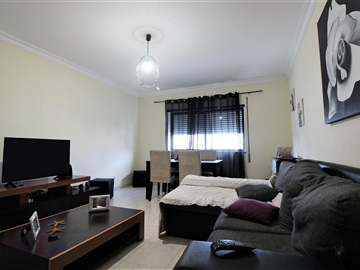 Appartement T2 / Sesimbra, Conde III