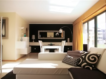 Appartement T2 / Vila do Conde, Mindelo