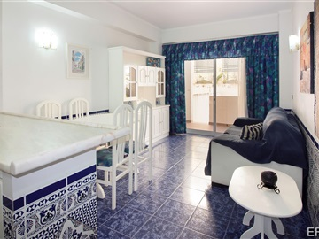 Appartement T2 / Vila Real de Santo António, Monte Gordo