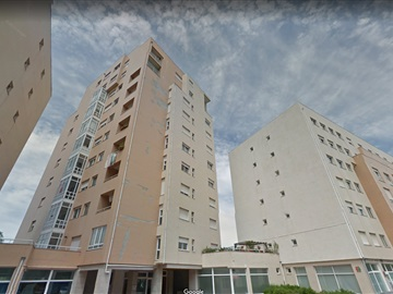 Appartement T2 / Vila Real, Mateus