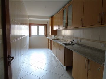 Appartement T3 / Aveiro, Barrocas