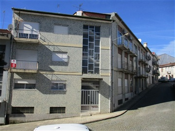 Appartement T3 / Fafe, Fafe