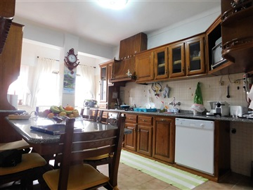 Appartement T3 / Fundão, Fundão