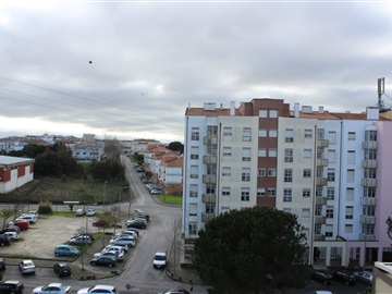 Appartement T3 / Leiria, Marrazes e Barosa
