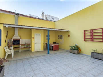 Appartement T3 / Lisboa, Arroios