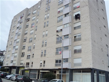 Appartement T3 / Marco de Canaveses, Marco