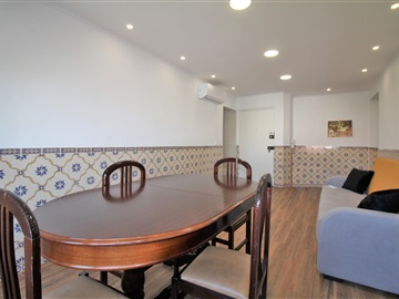 Appartement T3 / Olhão, Quelfes