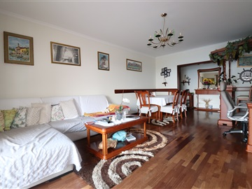 Appartement T3 / Santa Cruz, Caniço de Baixo