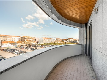 Appartement T4 / Aveiro, Vera Cruz