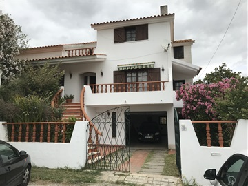Casa T5 / Setúbal, Alto do Grelhal