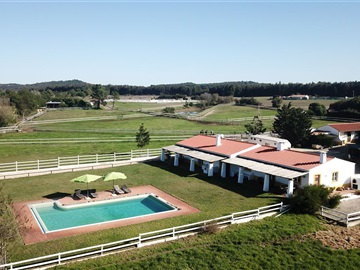 Country Estate T6 / Odemira, Brejão