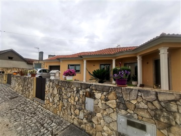 Detached house T2 / Cantanhede, Casal dos Netos