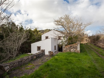 Detached house T2 / Sintra, Magoito