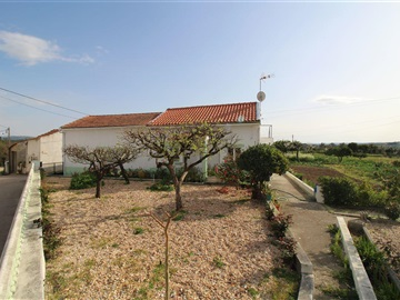 Detached house T2 / Soure, Soure